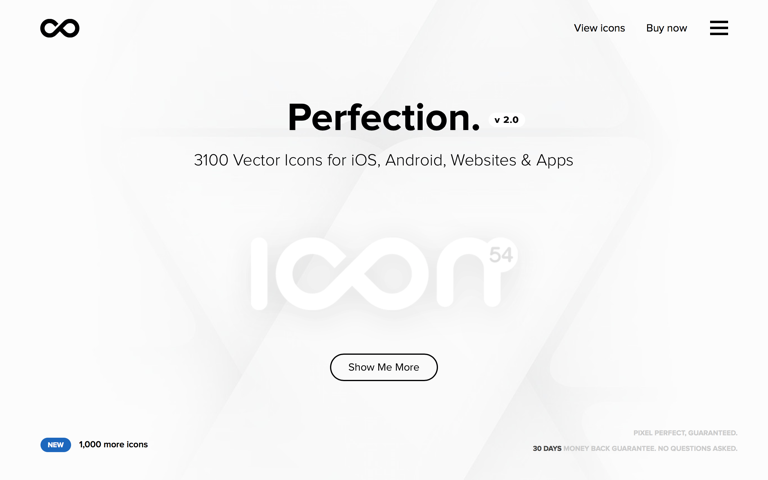 Screenshot of Icon54
