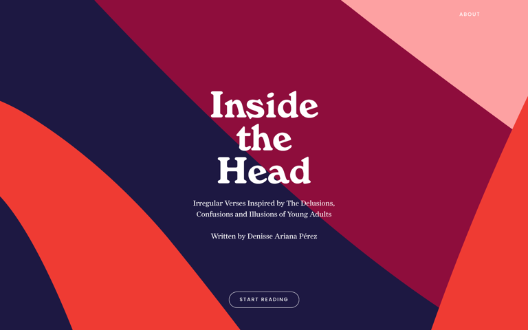Screenshot of Inside the head