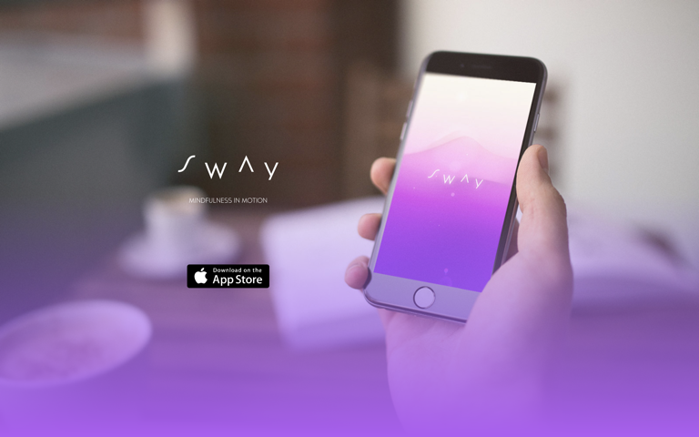 Screenshot of Sway